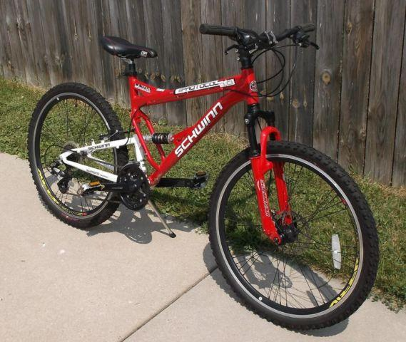 Bikes For Sale In Kenosha Wi Men s Schwinn Protocol