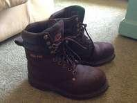 5a8a3ff914c Men's Brahma Thinsulate Work boots size 7.5 for Sale in Salt Lake ...