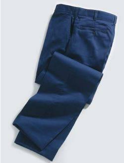 Mens Cotton Work Pants