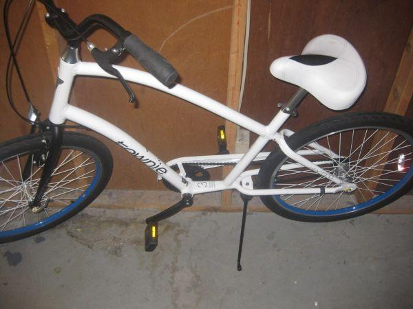 Men's Electra 3i Townie Cruiser - $350 (Auburn NE)