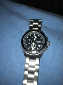 Mens Fossil Watch Dothan For Sale In Dothan Alabama Classified