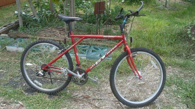 Post A Pic Of Your First Mtn Bike