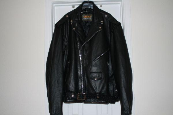 Men's Motorcycle Jacket size 58 - (Lexington, SC for sale in Columbia