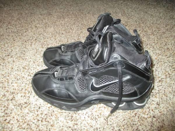 Men's Nike Flight Basketball Shoes - $10