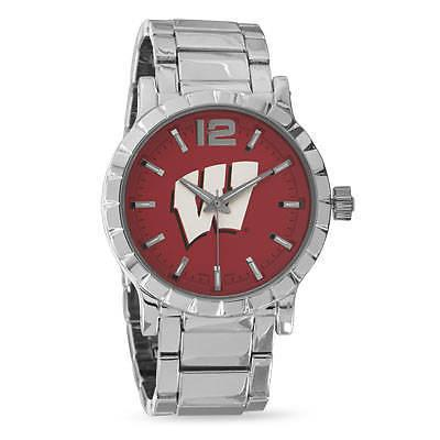 Men's Officially Licensed Collegiate Fashion Watches