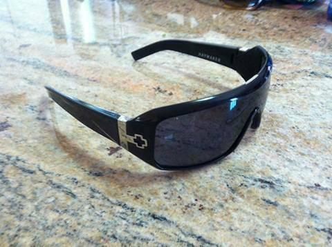 Mens Spy Sunglasses - $40