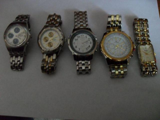 Men's Watches NEW LOWER PRICES