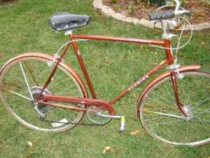 mens 5 speed schwinn suburban - $75 Farragut, TN