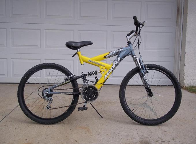 56a7f2c0c18 magna 26 bike Bicycles for sale in the USA - new and used bike classifieds  page 2 - Buy and sell bikes - AmericanListed