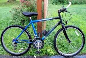 Mens Roadmaster Mountain Bike - (Anderson 45230) for Sale ...