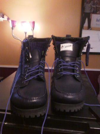 Mens Timberland Boots - $20 Pasadena