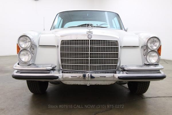 Mercedes benz 280se for sale in los angeles california for Mercedes benz for sale los angeles