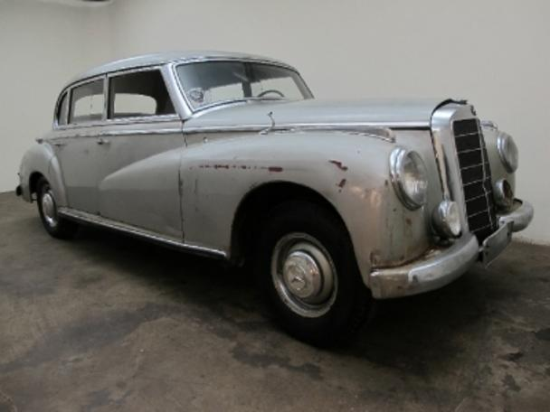 Mercedes benz 300 adenauer 12 750 for sale in los for Mercedes benz for sale los angeles