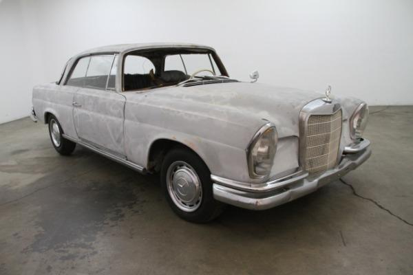 Mercedes benz 300se coupe for sale in los angeles for Mercedes benz for sale los angeles