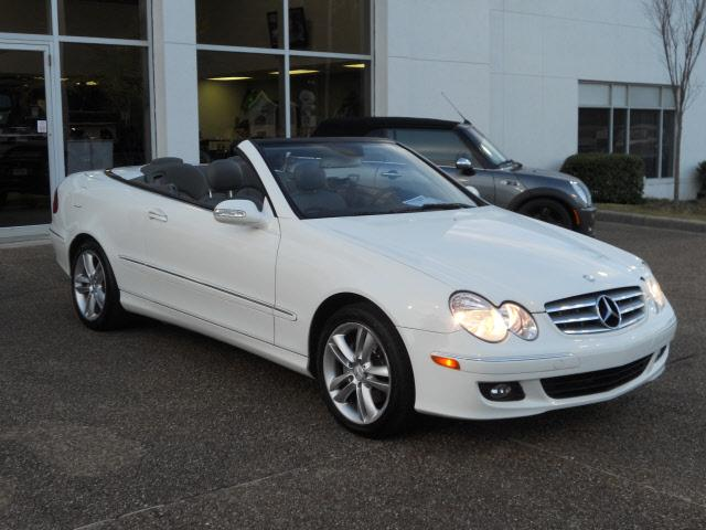 Mercedes benz clk class clk350 2dr convertible 2006 for for Mercedes benz clk350 convertible for sale