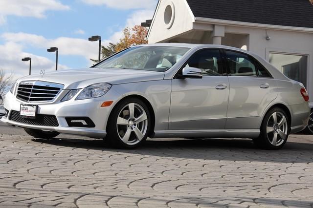 Mercedes benz e class awd e350 4matic sport 4dr sedan 2011 for Mercedes benz for sale in virginia