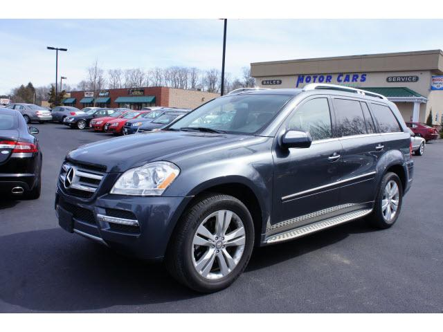 Mercedes benz gl class awd gl450 4matic 4dr suv 2010 for for Mercedes benz 2010 suv
