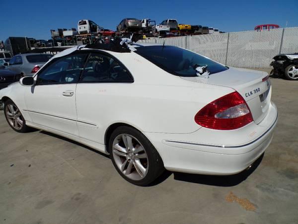 Mercedes Benz Parts All Cl S Sl Slk Sel C