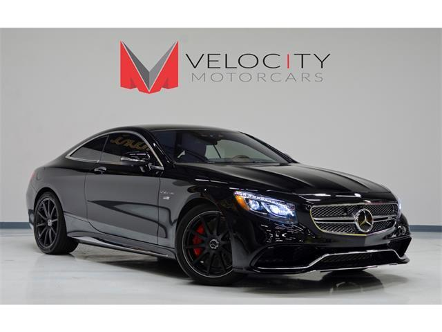 Mercedes benz s class 2016 for sale in nashville for Mercedes benz for sale nashville tn