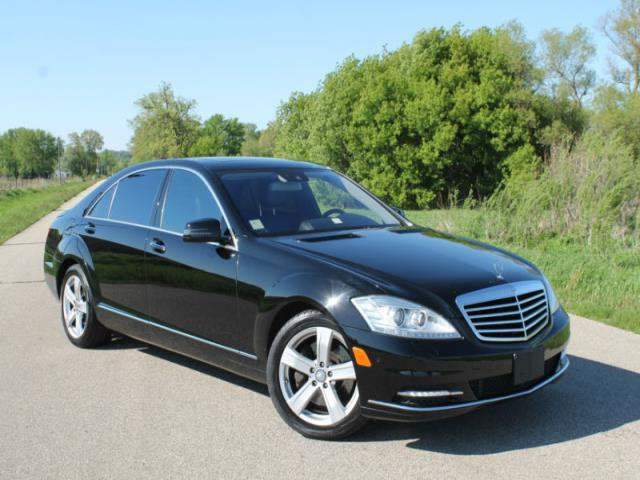Mercedes benz s class sedan 4 door for sale in red lake for Mercedes benz s550 coupe for sale