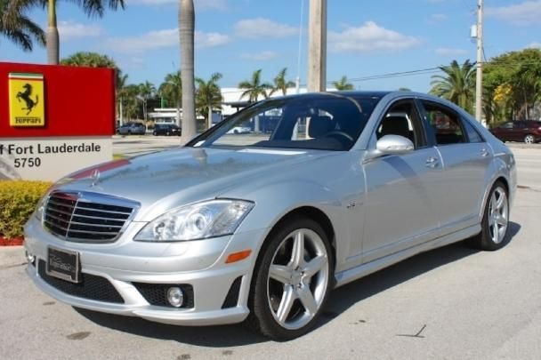 Mercedes benz s63 amg for sale in fort lauderdale florida for Mercedes benz of fort lauderdale fl