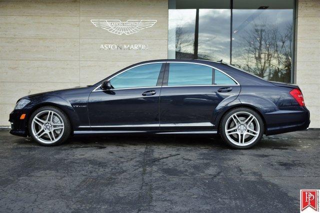 Mercedes benz s65 for sale in bellevue washington for Mercedes benz s65 for sale