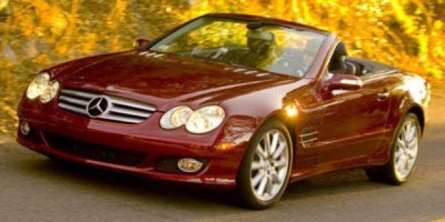 Mercedes benz sl550 2007 mercedes benz sl 550 car for for Bellevue mercedes benz