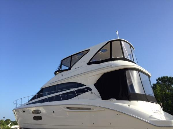Meridian 441 Sedan For Sale In Dania Florida Classified