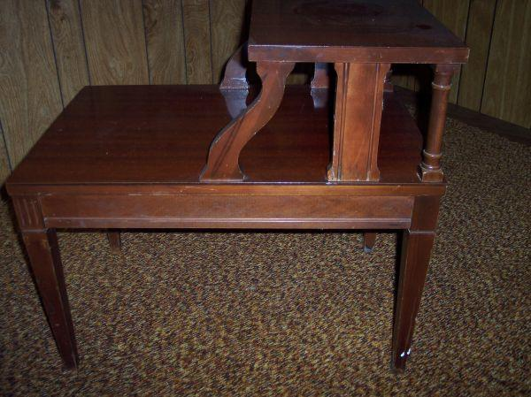 Mersman tables set of erie pa for sale in