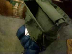 Metal Frame Kelty brand Hiking Pack - $100 Martinez