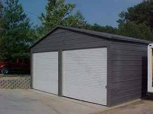 Metal Garages And Steel Carports Ga For Sale In Valdosta