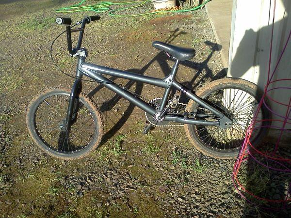 Bmx Bikes Salem Oregon BMX Bike salem