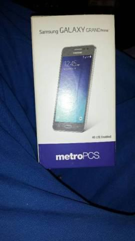Metropcs Samsung Galaxy Grand Prime