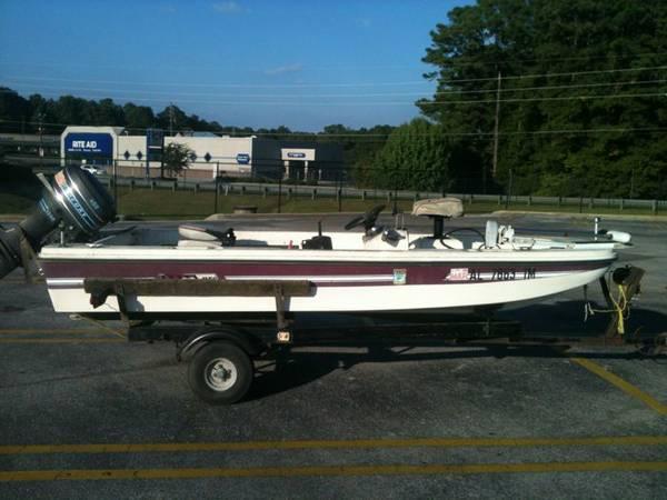 Mfg bass boat cheap - for Sale in Birmingham, Alabama ...