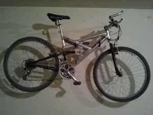 Bikes For Sale In Merced MGX D Series Mountain Bike
