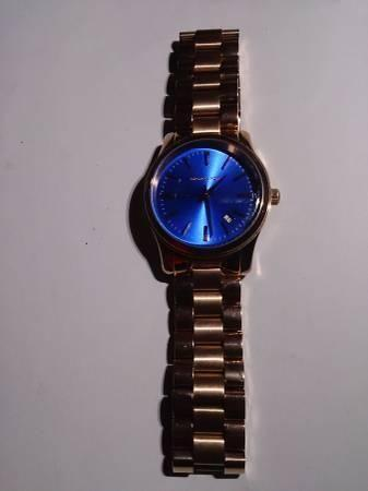 e1cd6473b1d2 fossil blue watch for sale in California Classifieds   Buy and Sell in  California page 9 - Americanlisted
