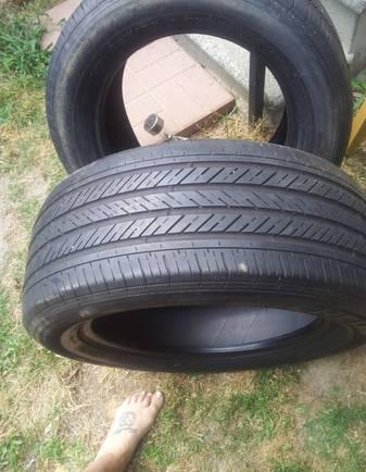 michelin continental tires for sale for sale in smithfield north carolina classified. Black Bedroom Furniture Sets. Home Design Ideas