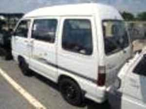Micro Kia Van - $1000 (Warner Robins)