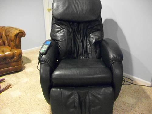 Micro Touch Mt 2003 Electric Massage Chair With Remote