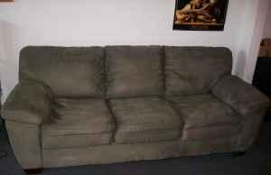 microfiber couch for sale in New York Classifieds & Buy and ...