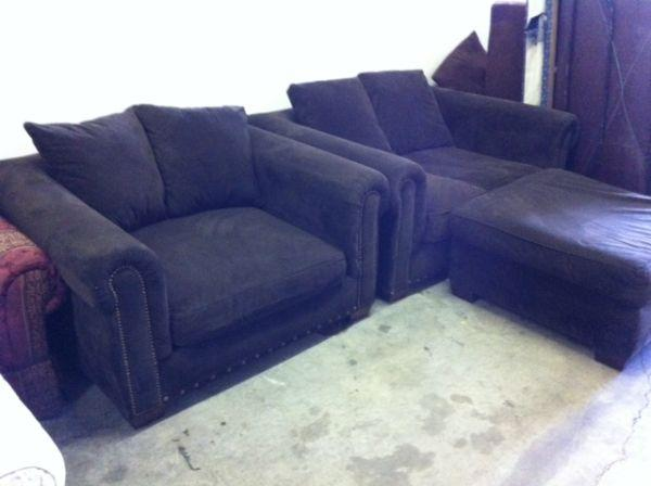 Marvelous Microfiber Oversized Loveseat Chair Memphis Tn For Ncnpc Chair Design For Home Ncnpcorg
