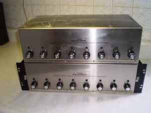 Microphone Mixer Expanders - $60 (Englewood)
