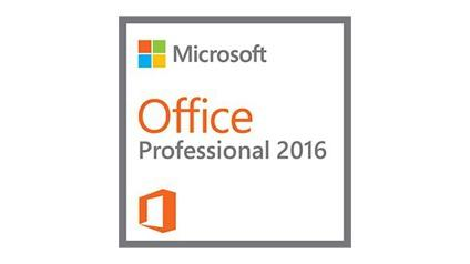 Microsoft Office 2016 Professional 32 / 64 Bit Full