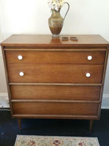 Bassett French Provincial Dresser For In Washington Classifieds And Americanlisted