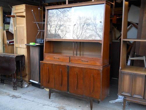 Mid Century Modern Cabinet By Garrison For Sale In Minneapolis Minnesota Classified