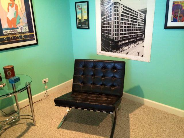 Mid Century Modern Furniture Knoll Eames