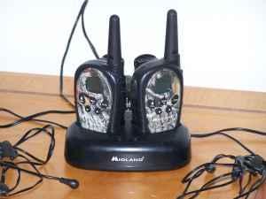 Midland Hunting 2-Way Radios - $35 Dublin