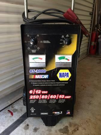 American Made Car Batteries