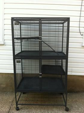 Midwest Critter Nation 162 Cage For Sale In Boonsboro