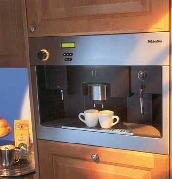 Miele Cva615 Coffee Espresso Maker Temecula Ca For